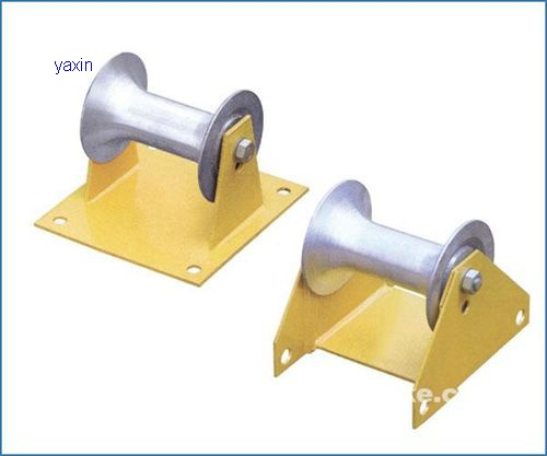 cable roller guide