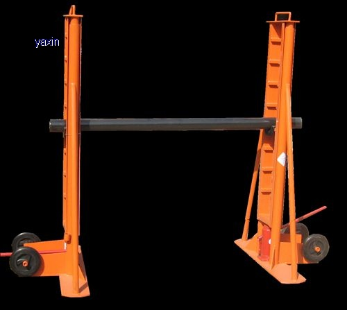 cable drum stand