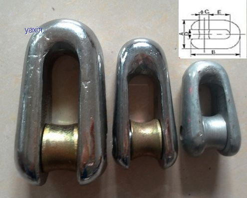 U-Shape Bend Resistance Connector